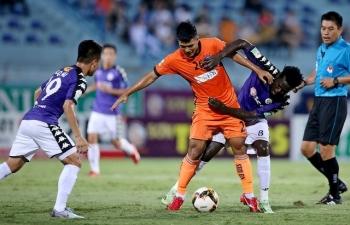 Xem trực tiếp Hà Nội FC vs Hà Tĩnh (Cup Quốc gia), 19h ngày 30/6
