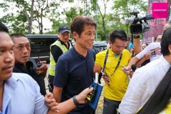 doi tuyen thai lan bo nhiem hlv lam viec o world cup 2018