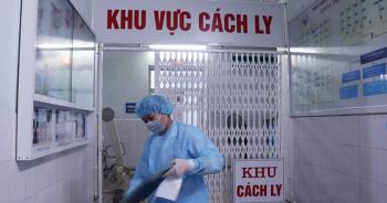 Không ca mắc mới Covid-19, ca bệnh nặng nhất Việt Nam phổi tiến triển 40%