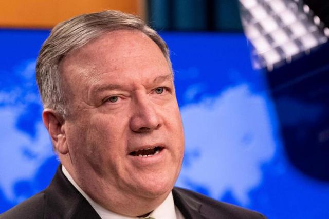 Ngoại trưởng Pompeo: Mỹ không còn căn cứ để đối xử đặc biệt với Hong Kong