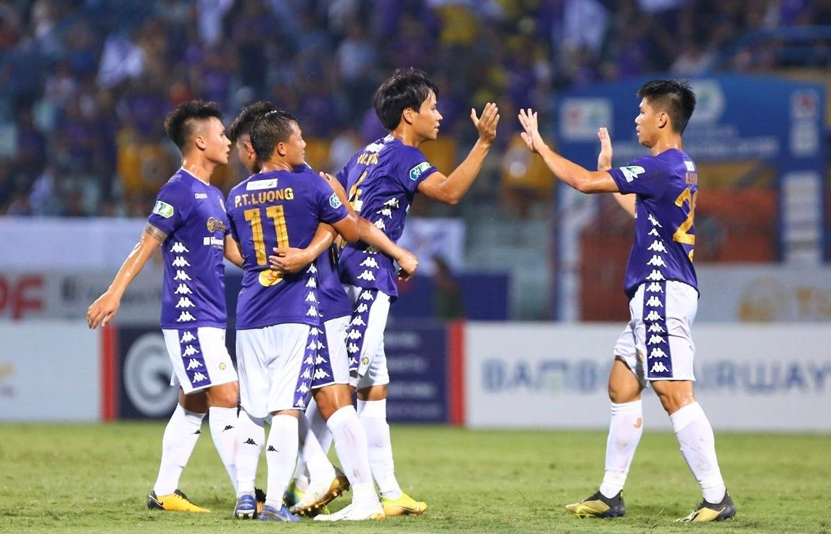 Xem trực tiếp Hà Nội FC và Hoàng Anh Gia Lai (V-League 2020), 19h ngày 6/6 ở đâu?