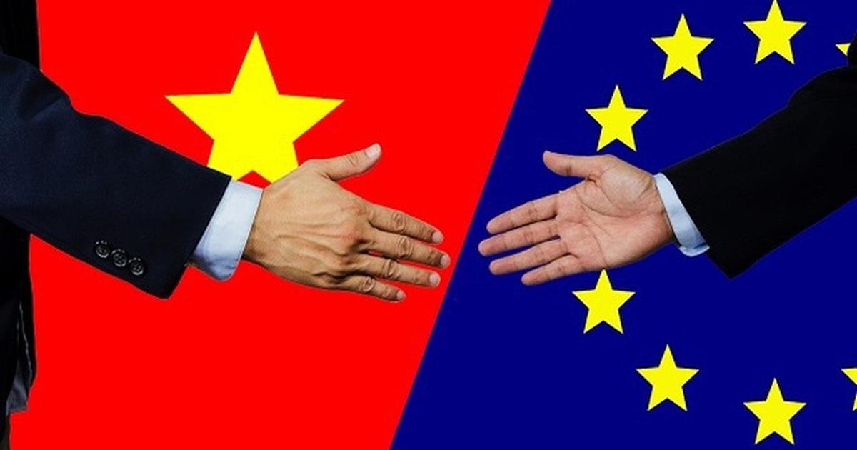 Phê chuẩn Tờ trình 2 Hiệp định FTA của Chủ tịch nước Nguyễn Phú Trọng