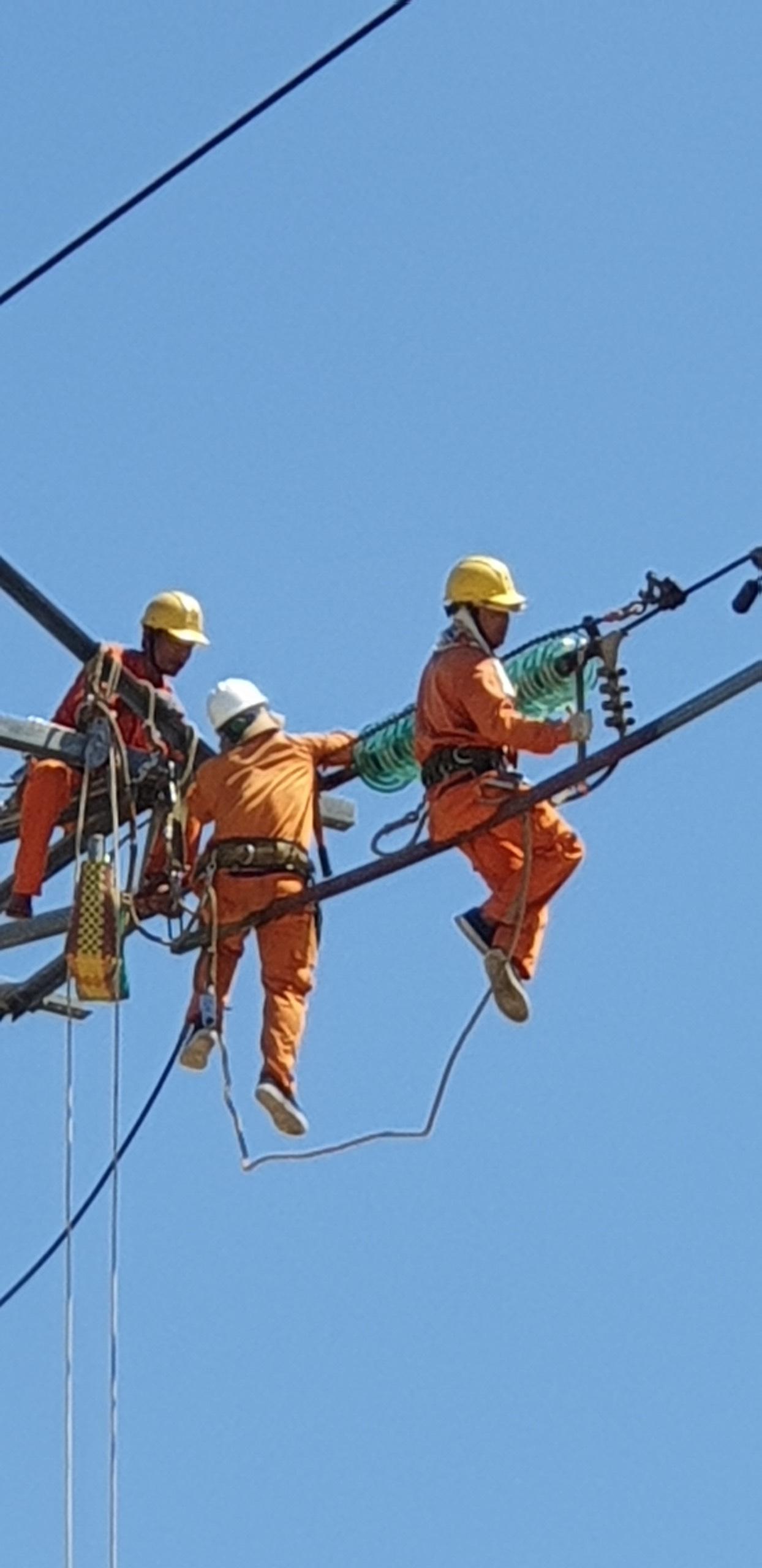 EVN: Năng lượng tái tạo được huy động tối đa