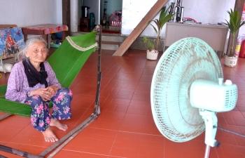 Lý Sơn: Đổi thay từ khi điện về