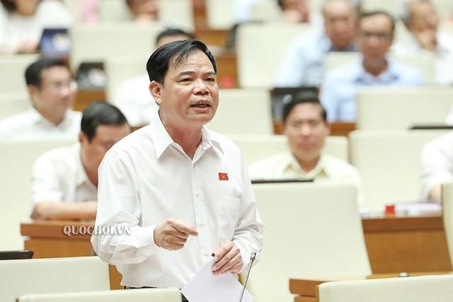 Quốc hội