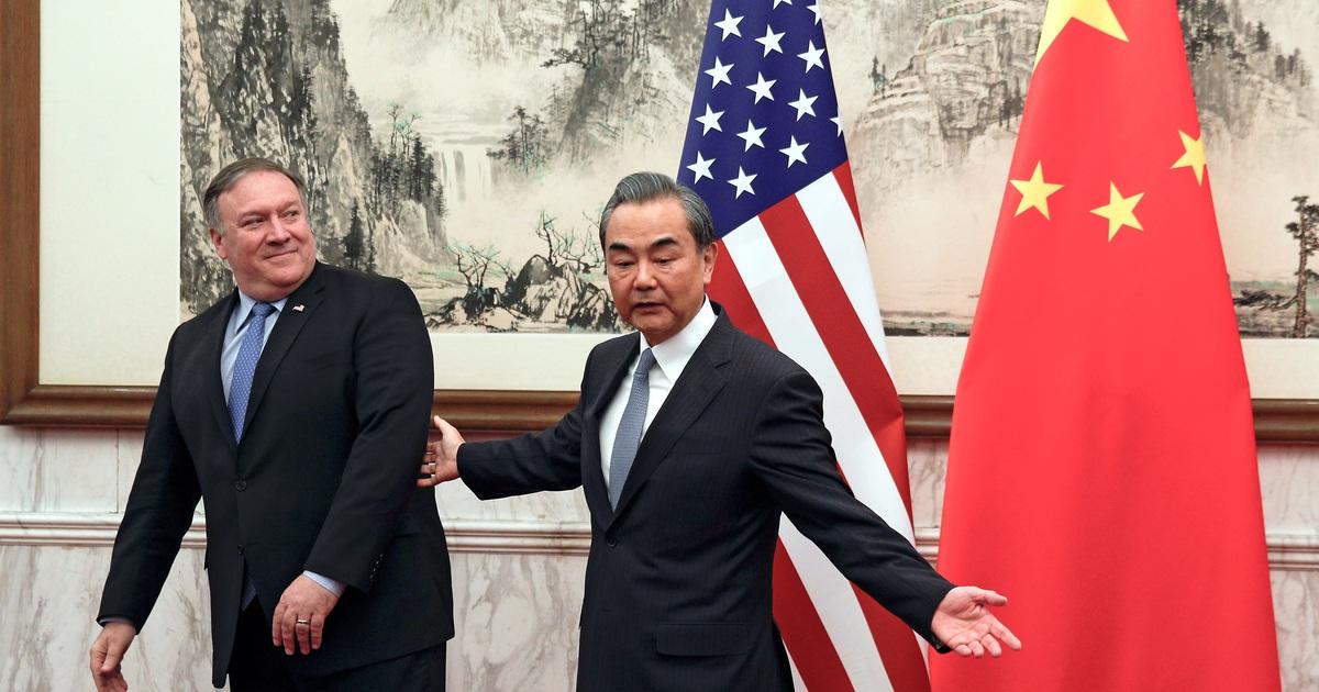"""Mỹ, Trung tính đàm phán cấp cao tại Hawaii ngăn quan hệ """"sụp đổ"""""""