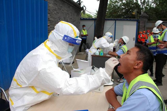 Chủng virus ở Bắc Kinh nguy hiểm hơn nhiều ở Vũ Hán
