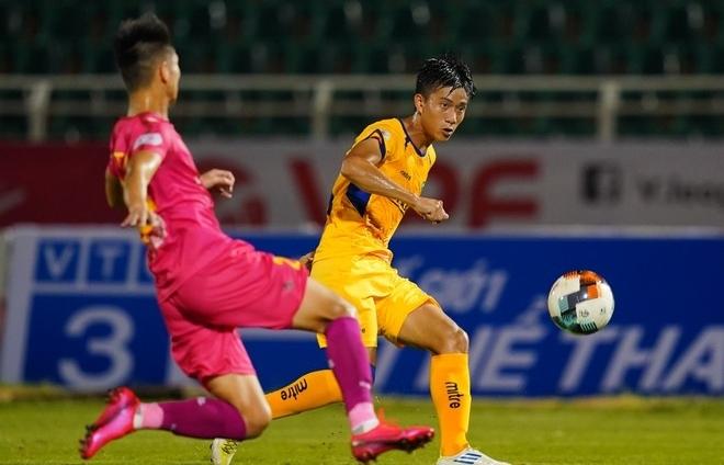 Link xem trực tiếp Sông Lam Nghệ An vs TP Hồ Chí Minh FC (V-League 2020), 17h ngày 23/6