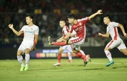 Xem trực tiếp Sông Lam Nghệ An vs TP Hồ Chí Minh FC ở đâu?