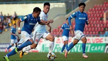 Link xem trực tiếp Quảng Ninh vs Quảng Nam FC (V-League 2020), 18h ngày 24/6
