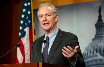 Thượng viện Mỹ thông qua dự luật trừng phạt Trung Quốc