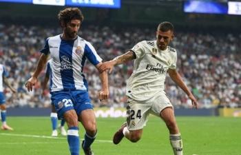 Xem trực tiếp Espanyol vs Real Madrid ở đâu?