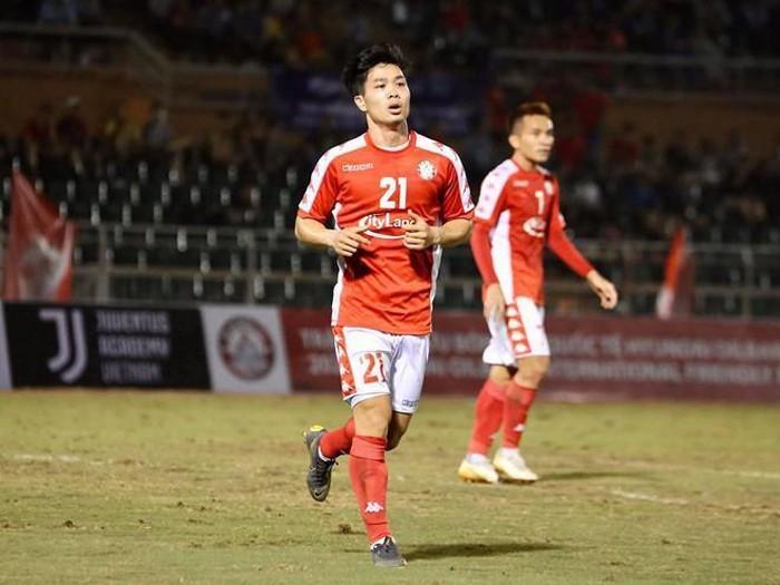 Vòng 7 V-League 2020: Xem trực tiếp TPHCM vs Đà Nẵng ở đâu?