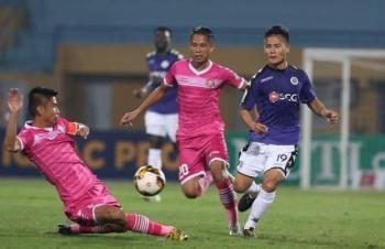 Xem trực tiếp Hà Nội FC vs Sài Gòn ở đâu?