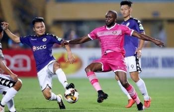 Link xem trực tiếp Hà Nội FC vs Sài Gòn (V-League 2020), 19h ngày 30/6