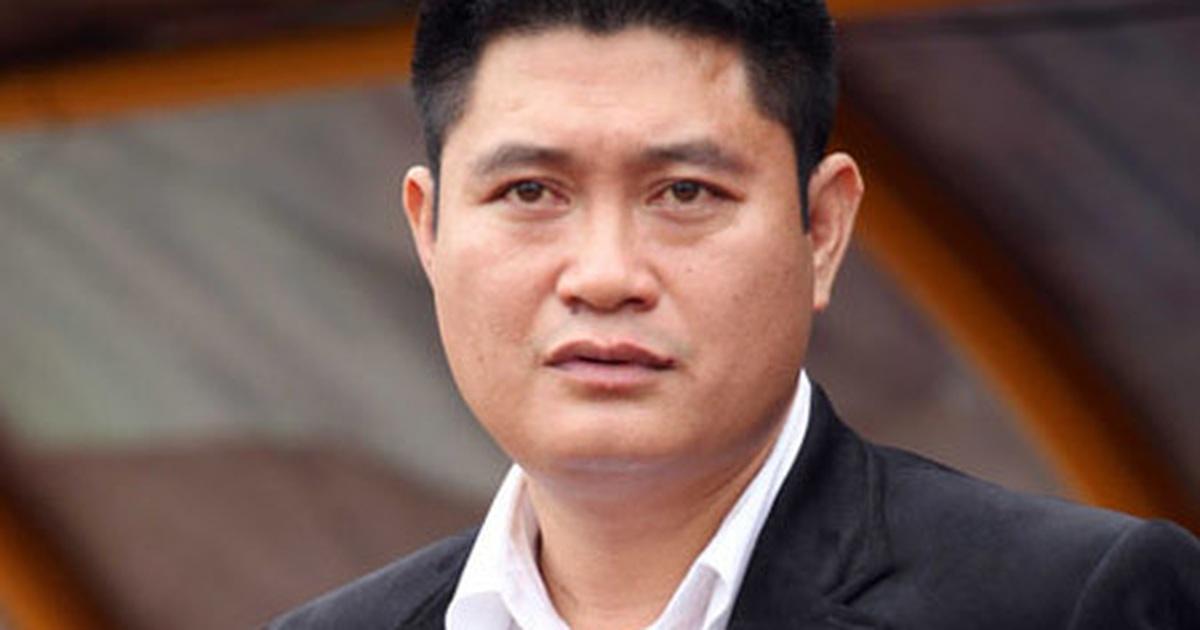 chung khoan do lua choang voi co phieu thaiholdings cua bau thuy