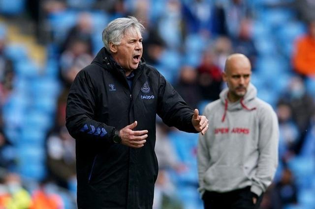 HLV Ancelotti bất ngờ trở lại dẫn dắt Real Madrid - 1