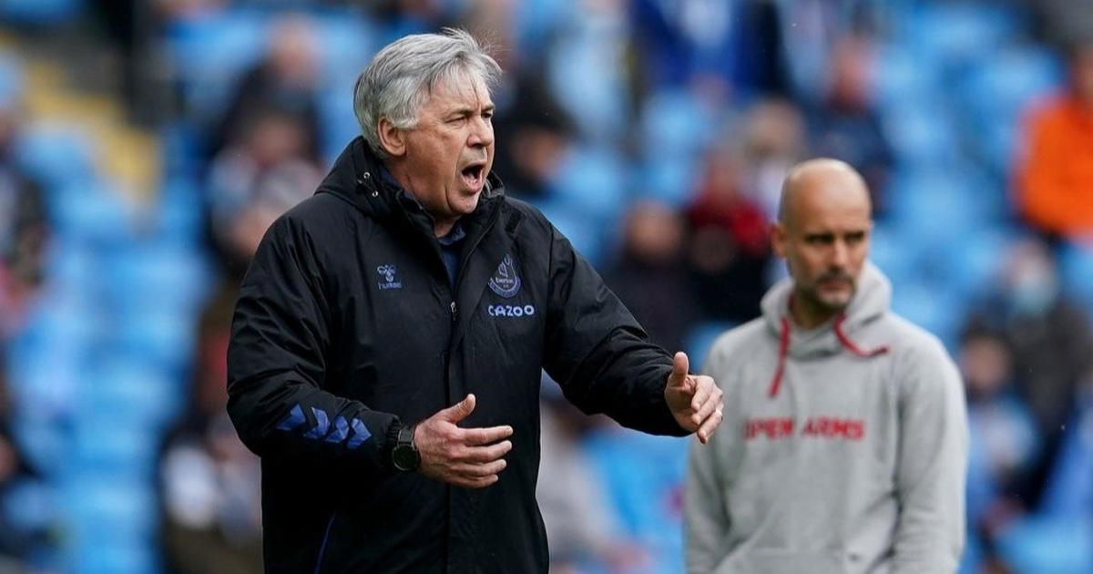 HLV Ancelotti bất ngờ trở lại dẫn dắt Real Madrid