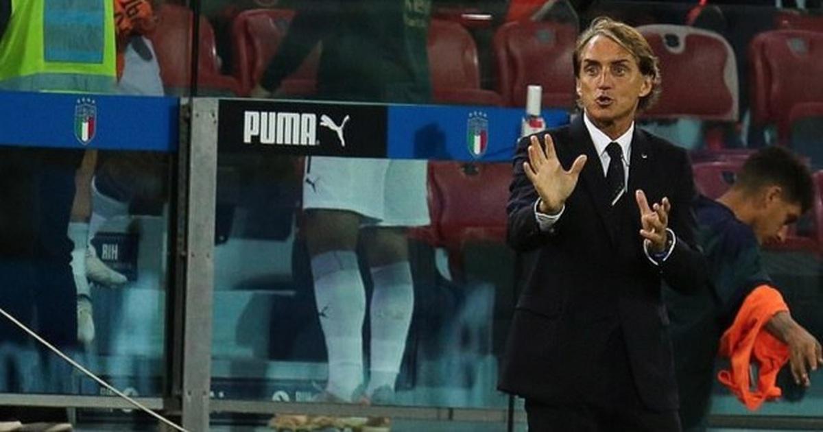 """Italia điểm """"binh hùng tướng mạnh"""" dự Euro 2020"""