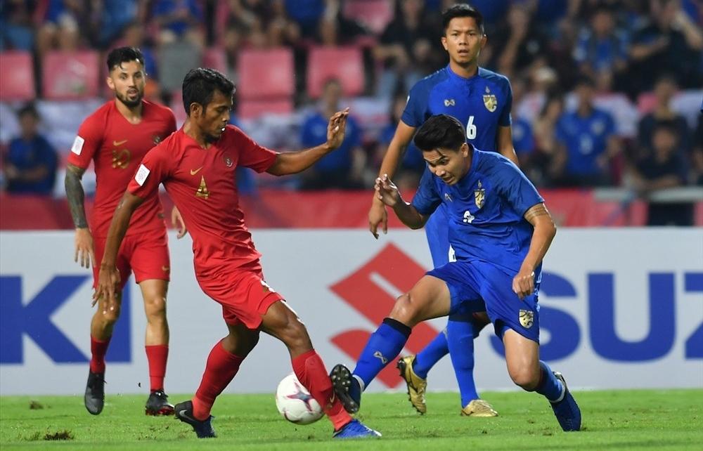 Link xem trực tiếp Thái Lan vs Indonesia (vòng loại World Cup 2022), 23h45 ngày 3/6