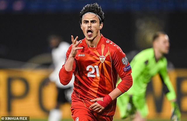 Top 10 ngôi sao trẻ hứa hẹn bùng nổ ở Euro 2020 - 5