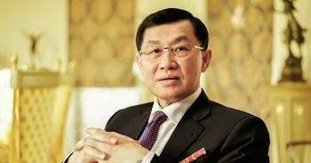 """""""Vua hàng hiệu"""" Johnathan Hạnh Nguyễn muốn lập hãng hàng không"""