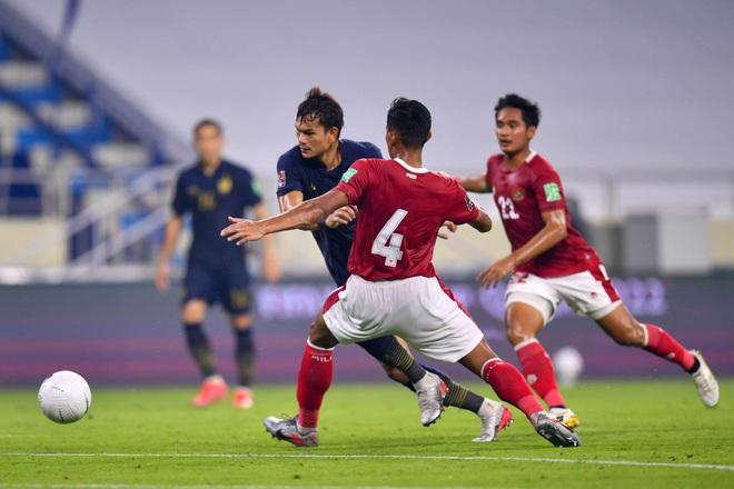 Gây sốc trước Thái Lan, đội tuyển Indonesia đủ sức cản bước tuyển Việt Nam? - 1