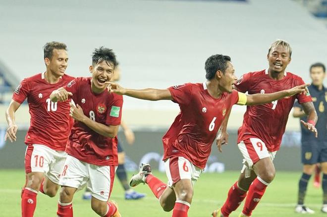 Gây sốc trước Thái Lan, đội tuyển Indonesia đủ sức cản bước tuyển Việt Nam? - 3
