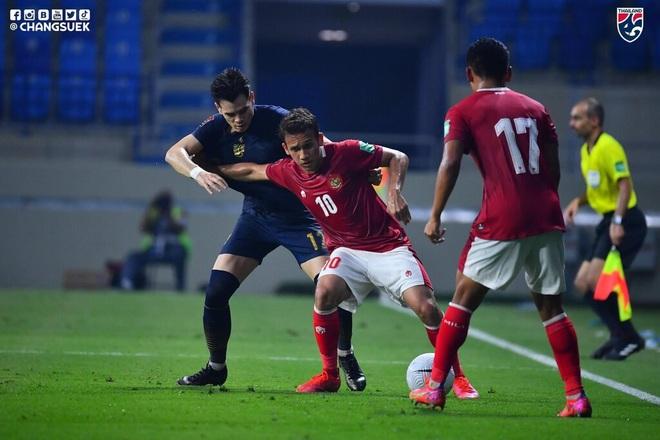 Gây sốc trước Thái Lan, đội tuyển Indonesia đủ sức cản bước tuyển Việt Nam? - 2