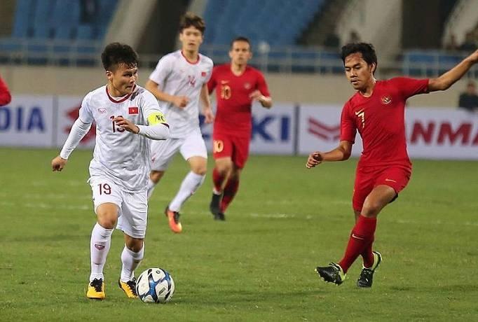 Link xem trực tiếp Việt Nam vs Indonesia (vòng loại World Cup 2022), 23h45 ngày 7/6
