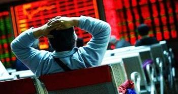 """Nhà đầu tư tháo chạy khỏi cổ phiếu tài chính, HSX xuất hiện tình huống """"lạ"""""""
