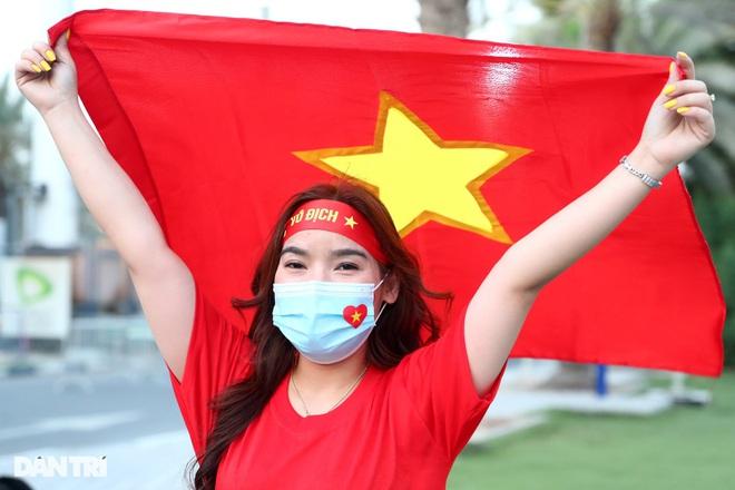 Việt Nam 4-0 Indonesia: Duyên ngầm của Công Phượng - 21