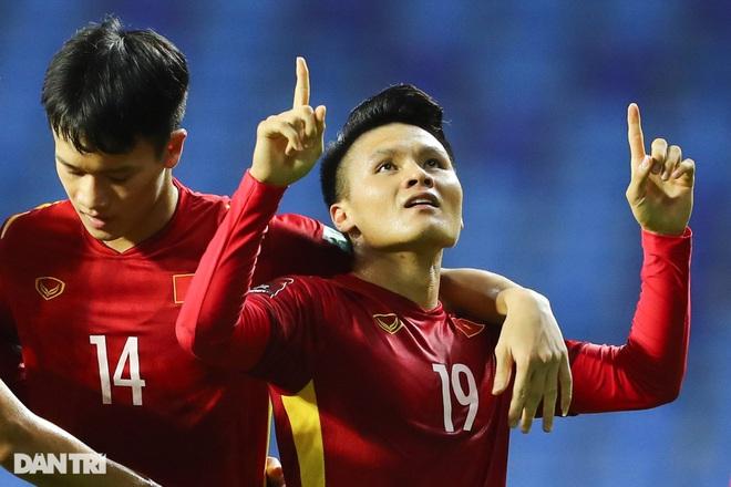 Việt Nam 4-0 Indonesia: Duyên ngầm của Công Phượng - 6