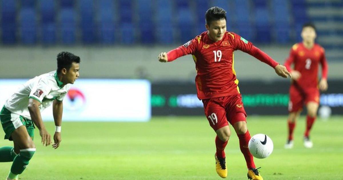 Thắng cả Indonesia và Malaysia, đội tuyển Việt Nam vẫn có thể bị loại