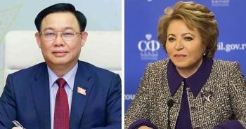 Nga xem xét chuyển giao công nghệ sản xuất vắc xin Sputnik V tại Việt Nam