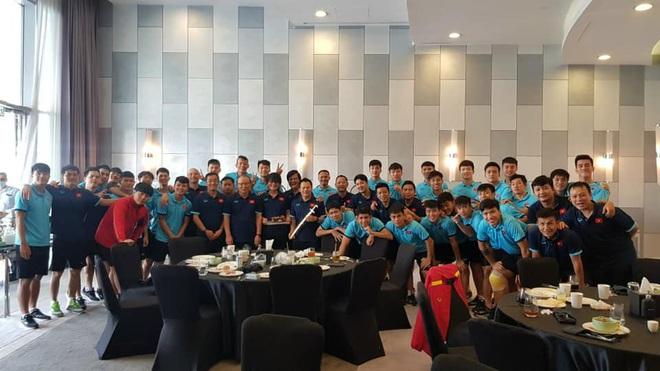 Văn Toàn hồi phục thần tốc trước thềm trận đấu với Malaysia - 3