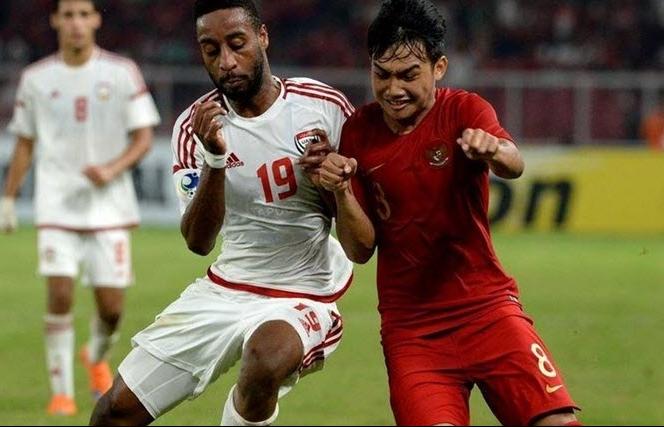Link xem trực tiếp Indonesia vs UAE (vòng loại World Cup 2022), 23h45 ngày 11/6
