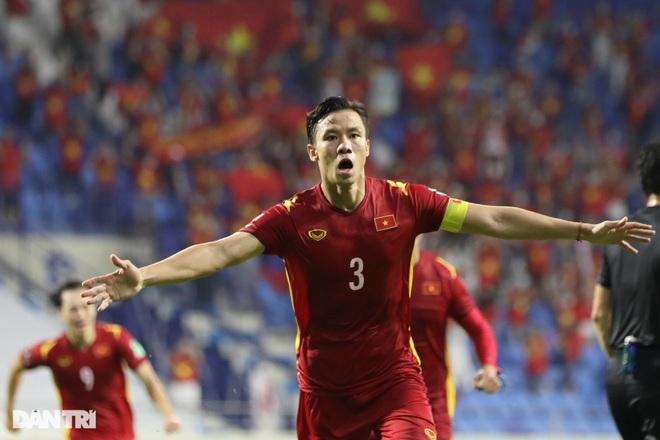Cầu thủ nào chơi hay nhất của đội tuyển Việt Nam ở trận gặp Malaysia? - 1