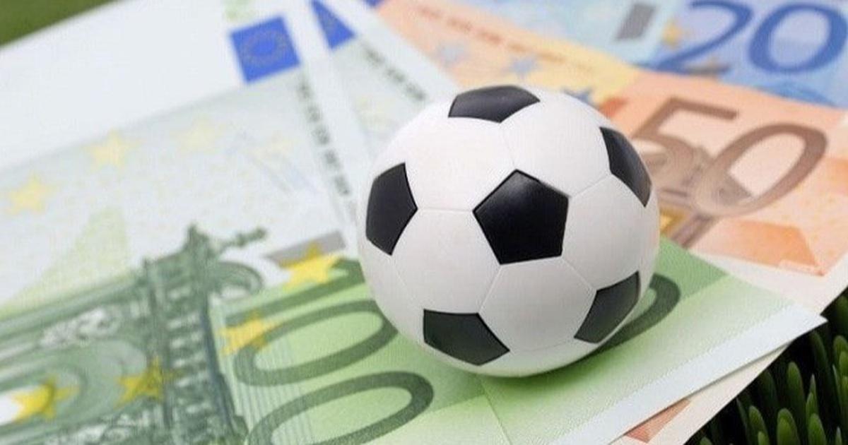 Trò chơi cá cược bóng đá qua mạng dụ dỗ, bủa vây người dùng