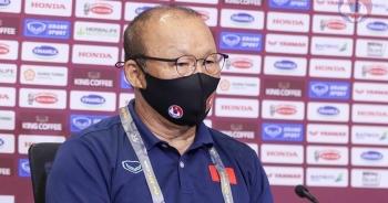 Ai sẽ thay HLV Park Hang Seo chỉ đạo ở trận gặp UAE?