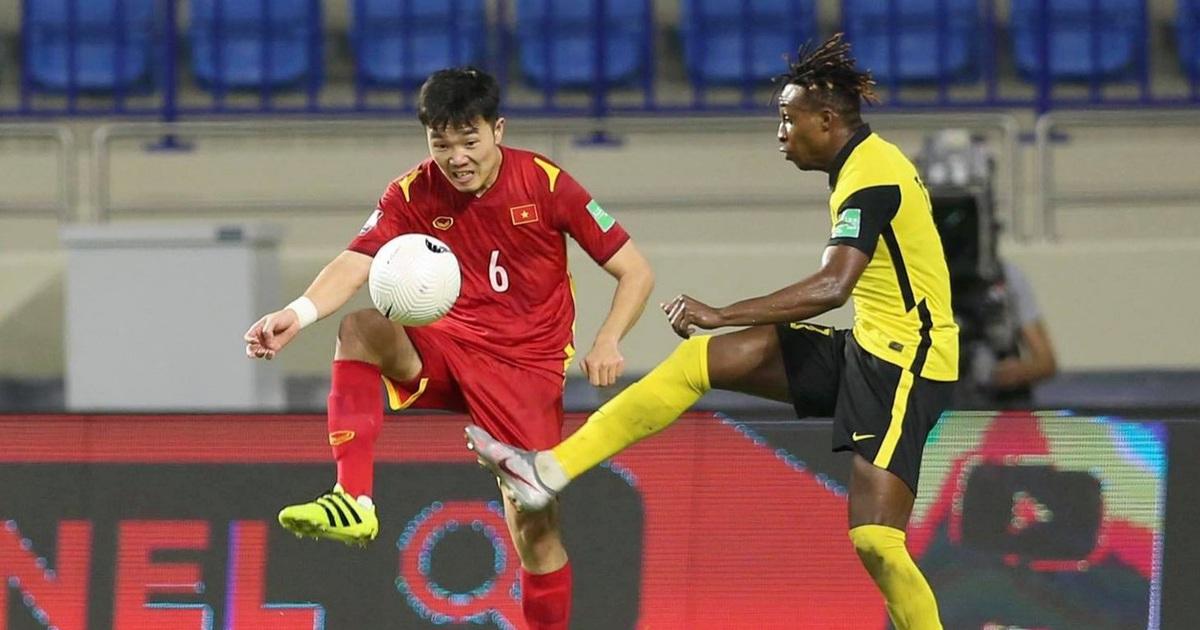 Đội tuyển Việt Nam sáng cửa đi tiếp hơn UAE, Trung Quốc