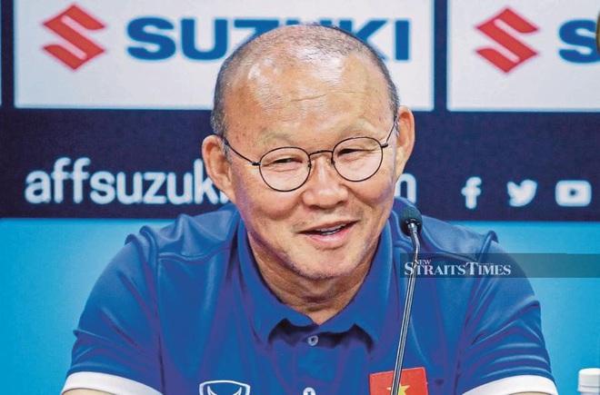 Báo Malaysia: Đội tuyển Việt Nam là ngôi sao của bóng đá châu Á - 2