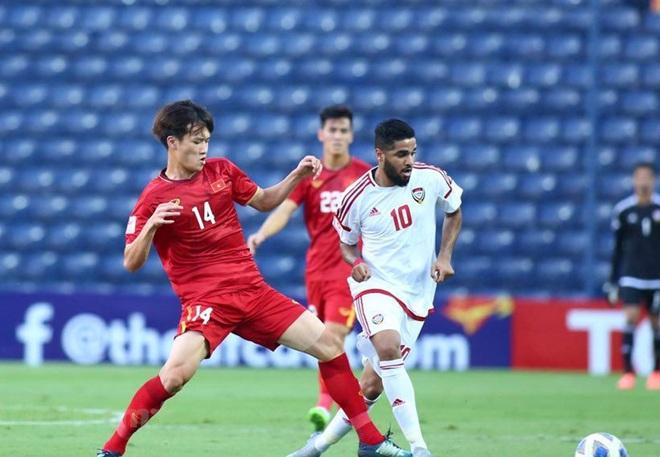 HLV Park chỉ đạo từ xa, đội tuyển Việt Nam sẽ đá tử thủ trước UAE? - 1