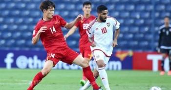 """HLV Park chỉ đạo từ xa, đội tuyển Việt Nam sẽ đá """"tử thủ"""" trước UAE?"""