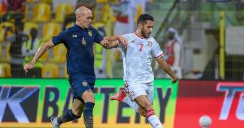 """Chân dung hàng tấn công """"nguyên tử"""" của đội tuyển UAE"""