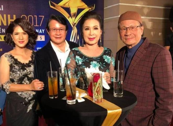 NSND Kim Xuân, Việt Trinh... trải lòng về lần cuối gặp đạo diễn Lê Cung Bắc - 2