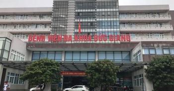 Hà Nội: Nhân viên Bệnh viện Đa khoa Đức Giang nghi mắc Covid-19