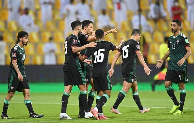 Truyền thông UAE tin tưởng đội nhà sẽ đánh bại tuyển Việt Nam - 1