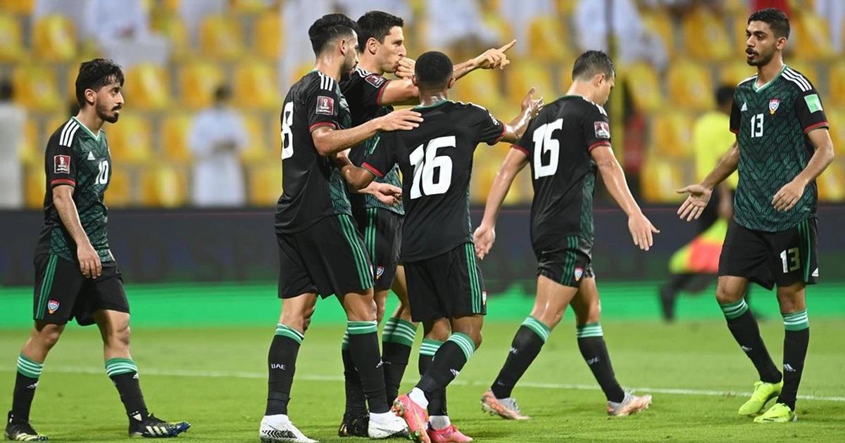 Truyền thông UAE tin tưởng đội nhà sẽ đánh bại tuyển Việt Nam