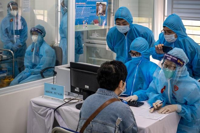 Một công ty Việt sẽ sản xuất vắc xin theo công nghệ chuyển giao với Mỹ? - 1